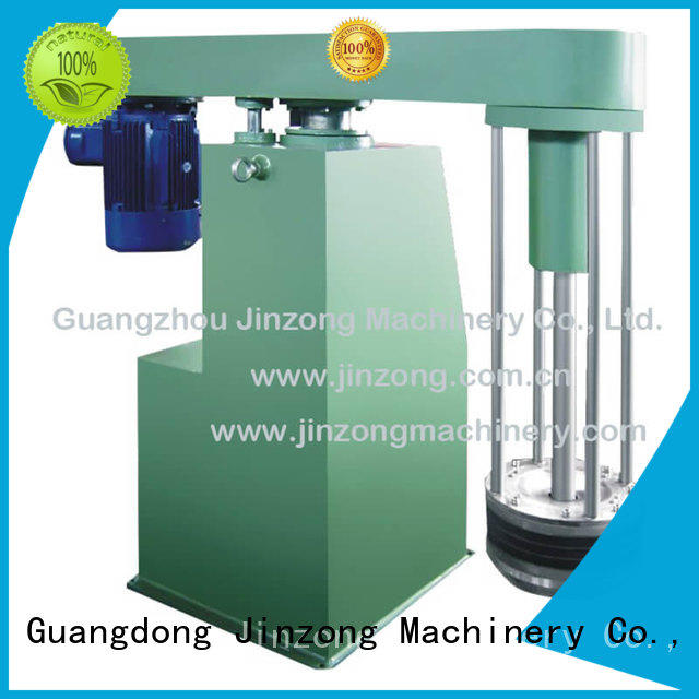 Jinzong Machinery realiable horizontal milling machine supplier for plant
