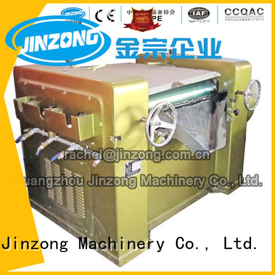Jinzong Machinery sand industrial powder mixer supplier for industary