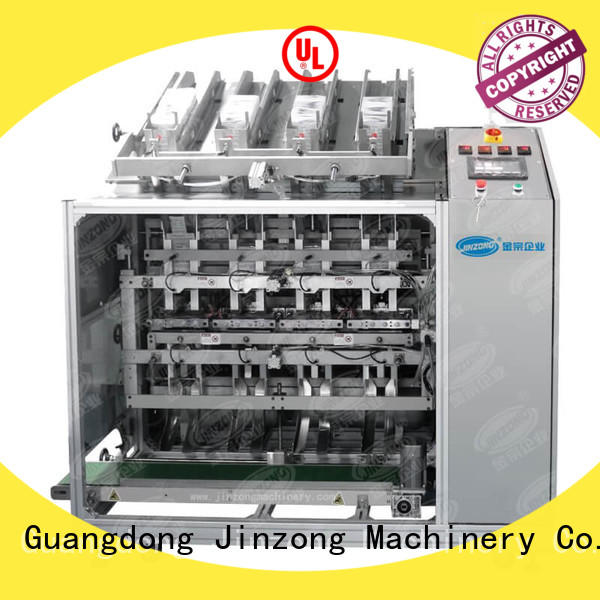 high quality lotion filling machine jy factory for paint and ink