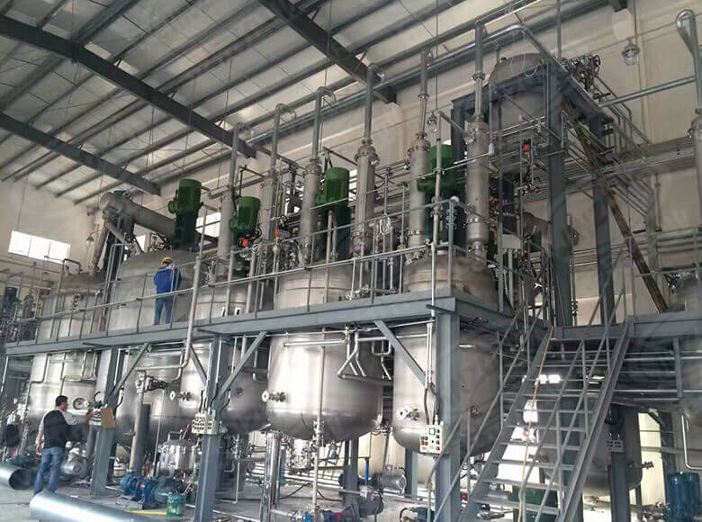 Jinzong Machinery product reactor technology supply for chemical industry-7