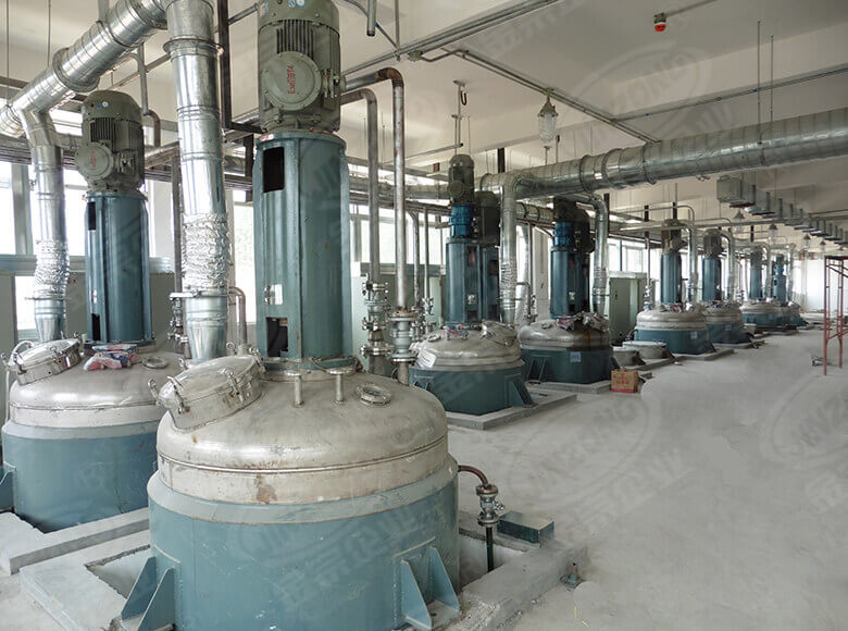 Jinzong Machinery product reactor technology supply for chemical industry-9