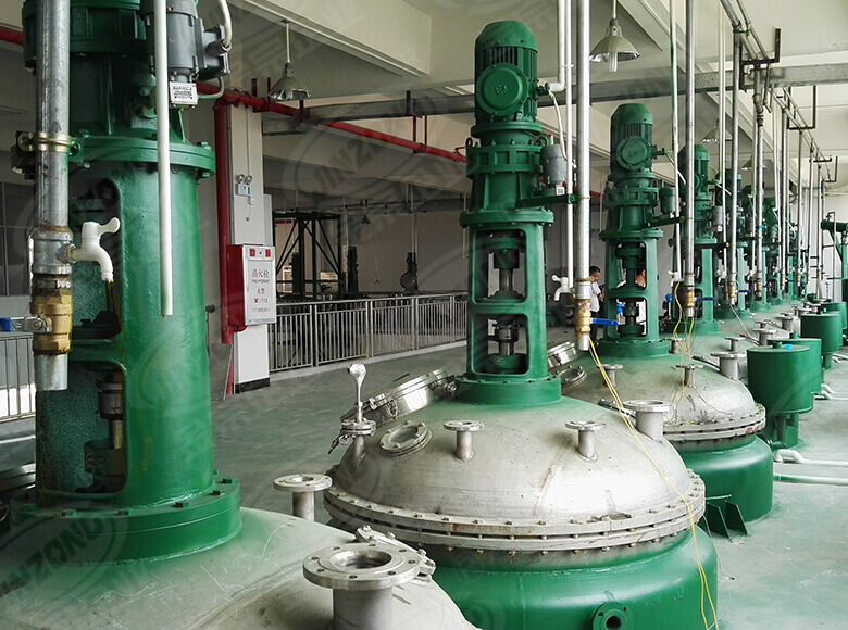 Jinzong Machinery product reactor technology supply for chemical industry-10
