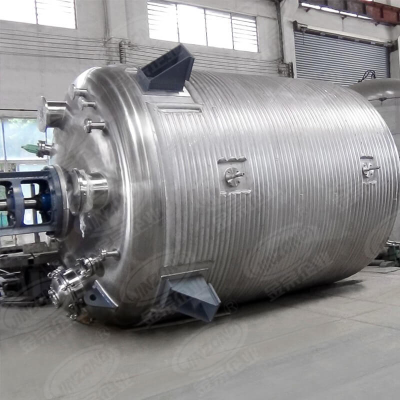 Customized External Half Coil Reactor