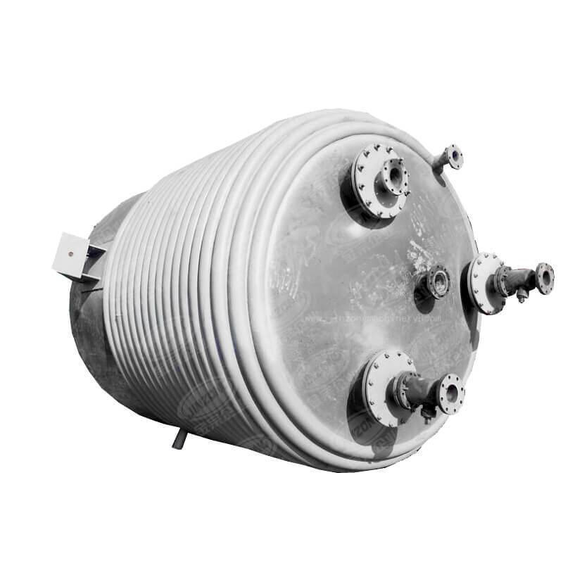 Customized External Half Coil Reactor