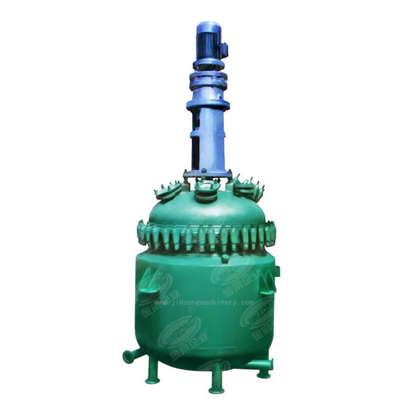 Chemical equipment enamel Glass-Lined Reactor