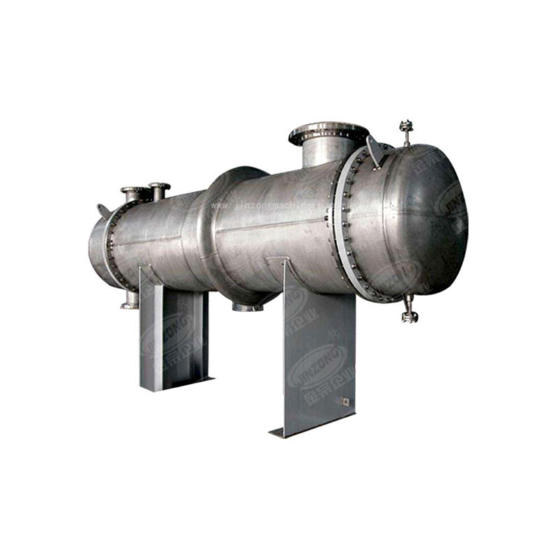 Carbon steel SS Heat Exchanger/Condenser