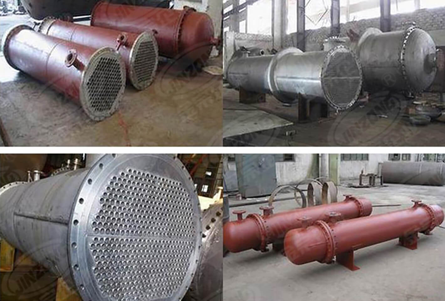 Jinzong Machinery stainless steel reactor technology manufacturers for stationery industry-1