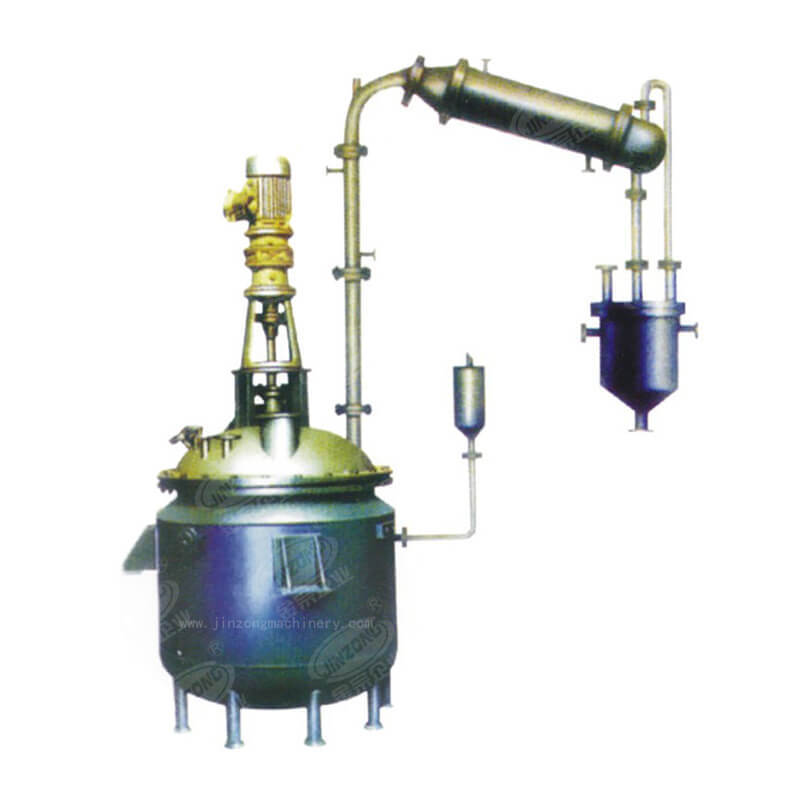 Complete Chemical Machine Resin production equipment