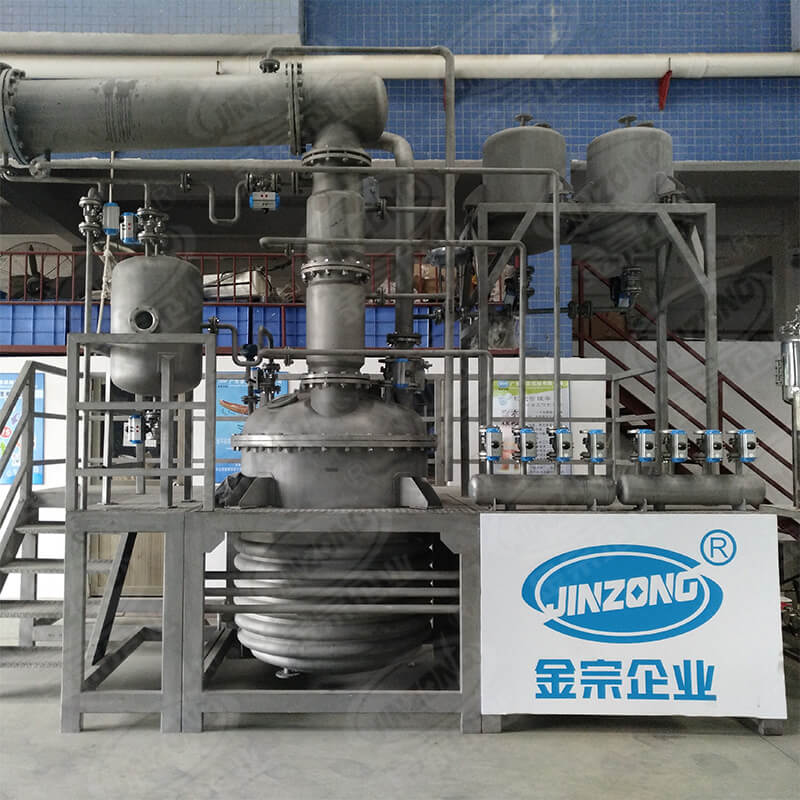 Jinzong Machinery professional chemical equipment supply company for stationery industry-3