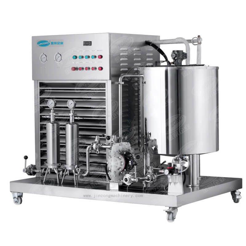 Stainless steel Automatic Perfume Making Mixer