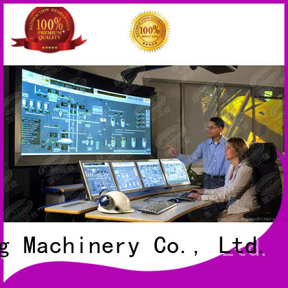 advanced intelligent production system highefficiency high speed for factory