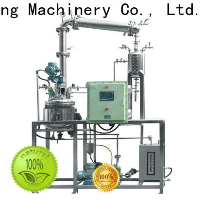 durable reactor technology exchangercondenser factory for The construction industry