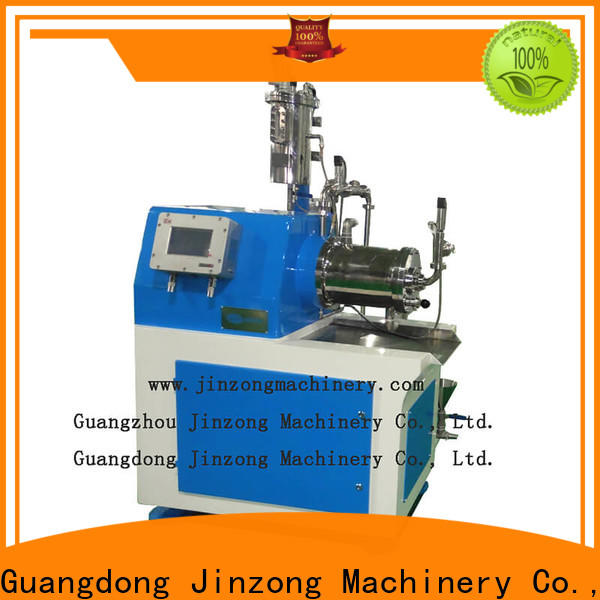 Jinzong Machinery stable powder mixer suppliers for factory