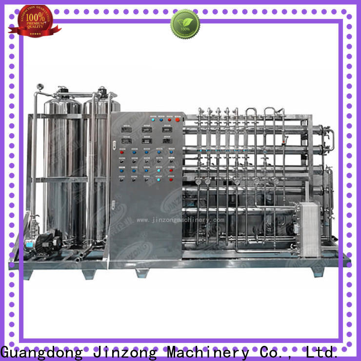 Jinzong Machinery steel Cosmetic cream homogenizer factory for paint and ink