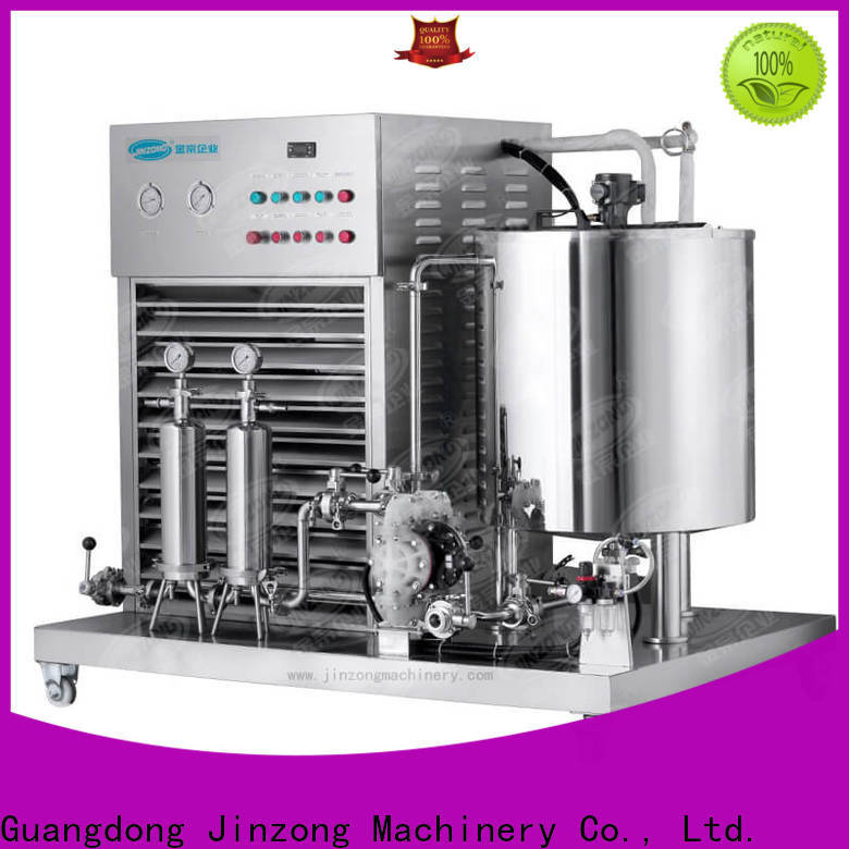 high-quality cosmetic cream filling machine homogenizing factory for paint and ink
