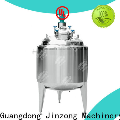Jinzong Machinery high-quality pharmaceutical extraction machine for business for pharmaceutical