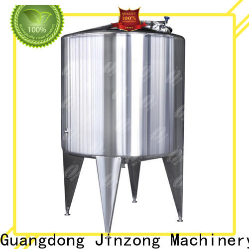 Jinzong Machinery machine Glass Lined Distillation Concentrator for business for food industries