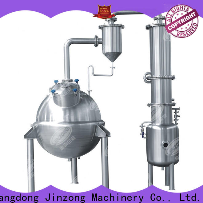 Jinzong Machinery yga fermentation machine factory for pharmaceutical