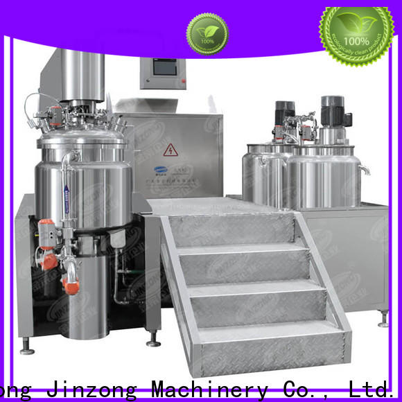 Jinzong Machinery perfume cosmetic manufacturing equipment suppliers for paint and ink