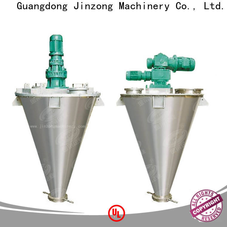 Jinzong Machinery series horizontal sand mill for business for factory