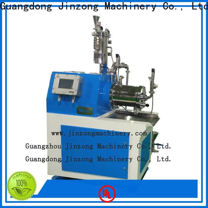 Jinzong Machinery anti-corrosion horizontal sand mill on sale