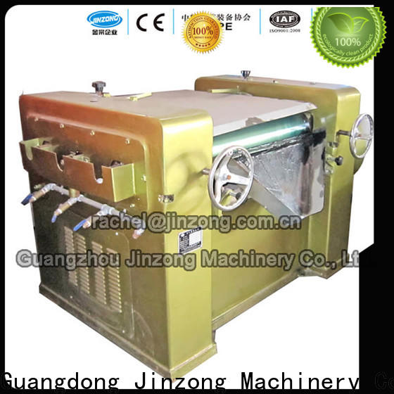 Jinzong Machinery dsh dry powder mixer suppliers for factory