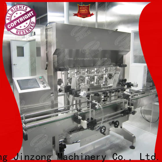 Jinzong Machinery best cosmetic making machine online for petrochemical industry