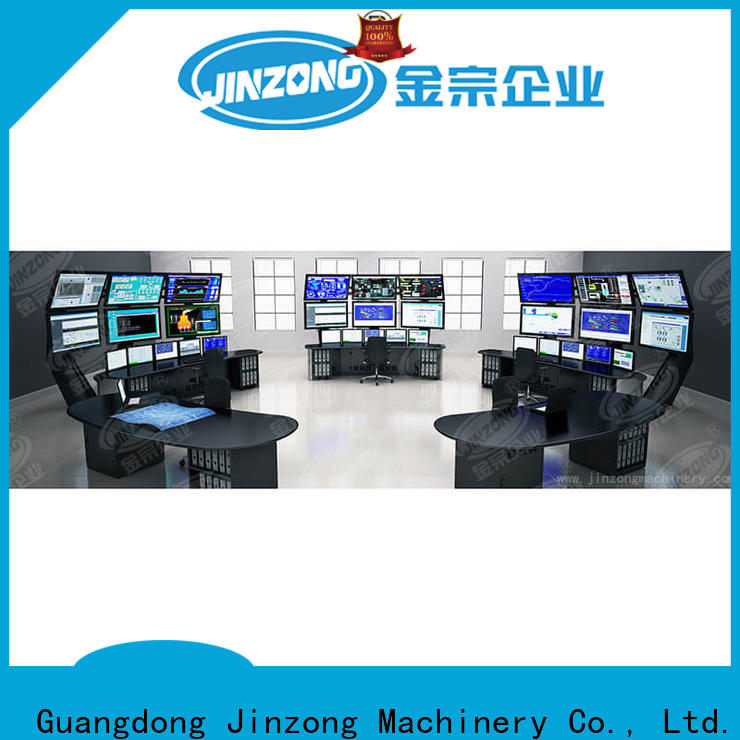Jinzong Machinery intelligent production planning system manufacturers for factory