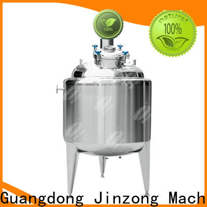 Jinzong Machinery top mixing machine for sale for reaction