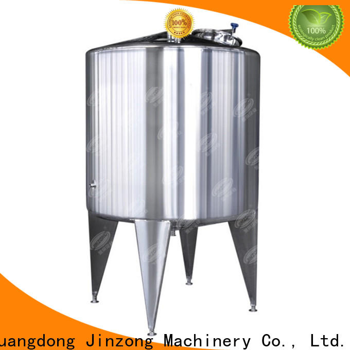 Jinzong Machinery multi function Synthesis reactor company for reaction
