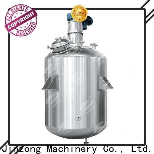 accurate Synthesis reactor machine manufacturers for reflux