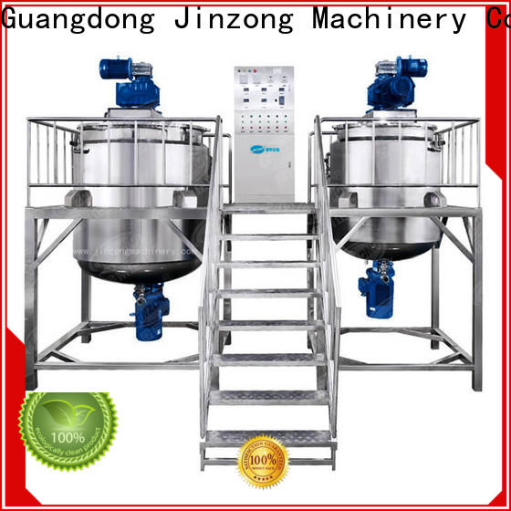 best cosmetic making machine dairy company for food industry