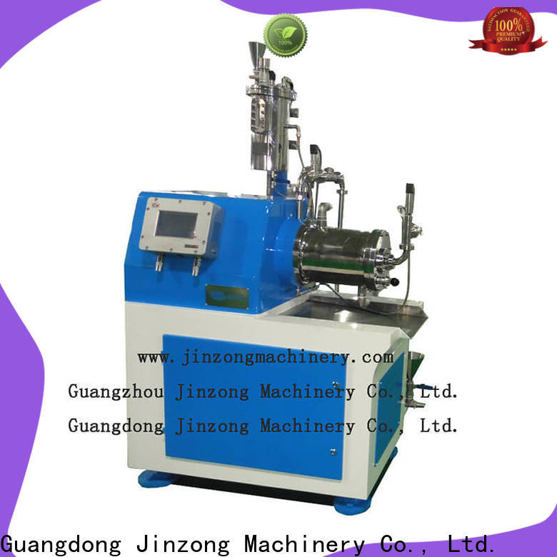 Jinzong Machinery iron milling machine factory for factory