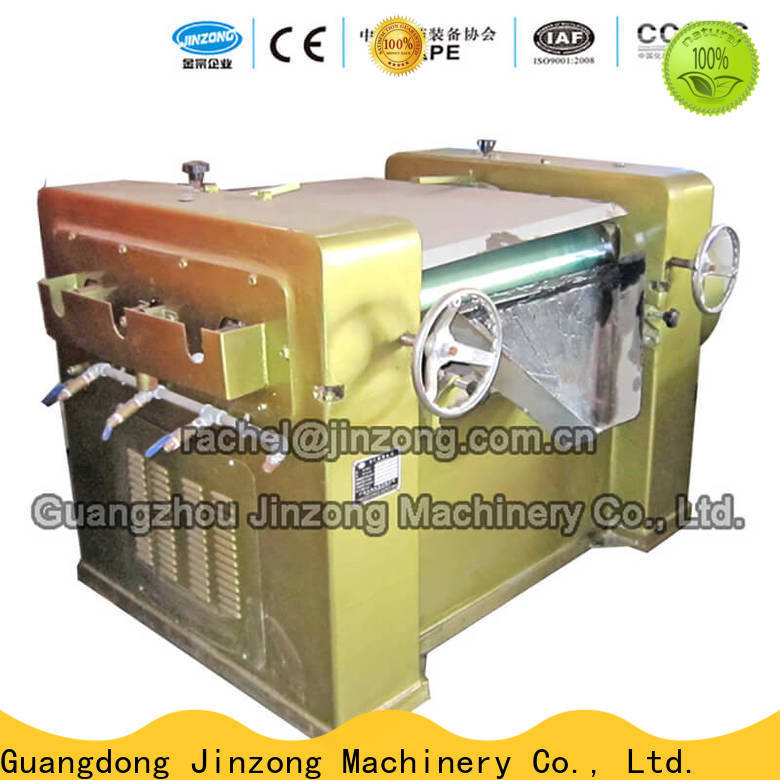 Jinzong Machinery anti-corrosion powder mixing equipment for business for plant