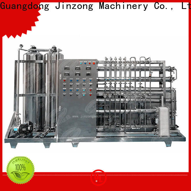 Jinzong Machinery New cosmetics equipment suppliers suppliers for paint and ink