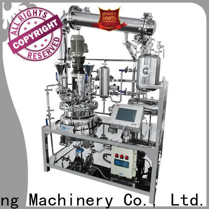 Jinzong Machinery best sale Hydrolysis reactor online for reflux