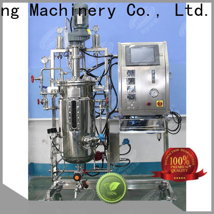 top concentrator yga factory for reaction