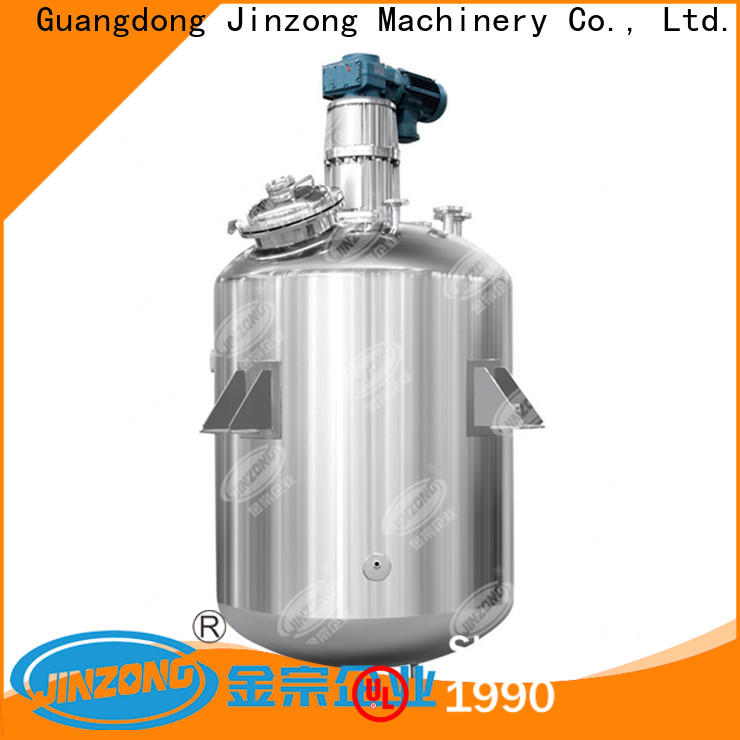 customized Ointment Making Machine making manufacturers for food industries