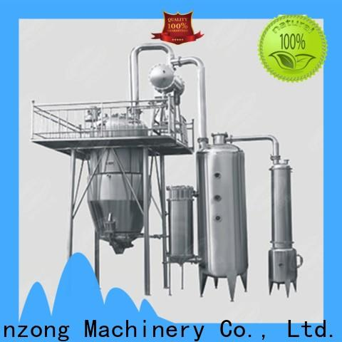 Jinzong Machinery high-quality ointment manufacturing machine manufacturers for reflux