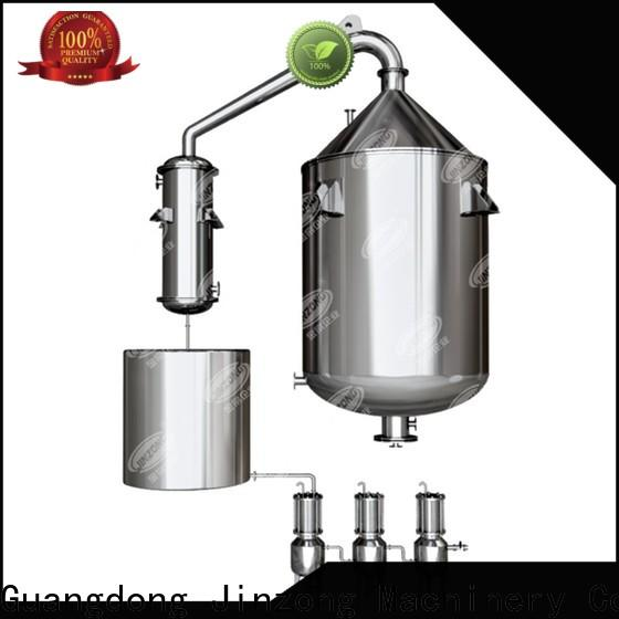 Jinzong Machinery wholesale Extraction of complex amino acids from protein production line suppliers for pharmaceutical