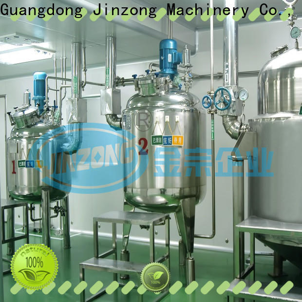 multi function oral liquid manufacturing tank ointment manufacturers for food industries