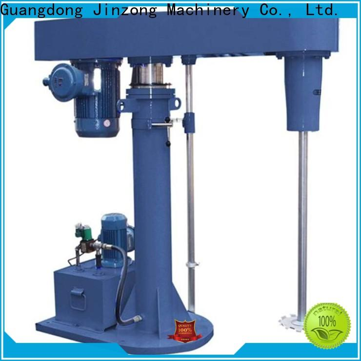 Jinzong Machinery durable what is reactor for business for reflux
