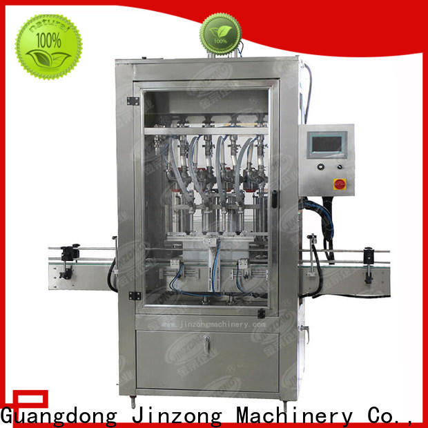 Jinzong Machinery high-quality industrial tank mixers high speed for nanometer materials
