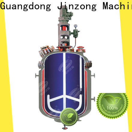 Jinzong Machinery series Synthesis reactor series for pharmaceutical