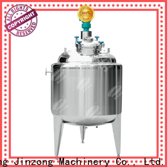 Jinzong Machinery wholesale Herbal Extraction Machine suppliers for food industries