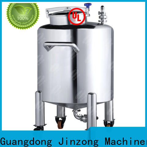 Jinzong Machinery yga Essential Oil Extraction Machine factory for food industries