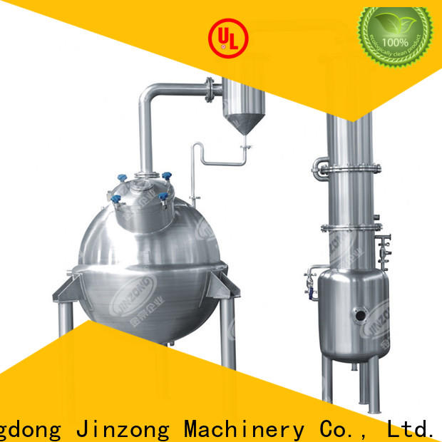 wholesale Turnkey solution for API Manufacturing machine company for food industries