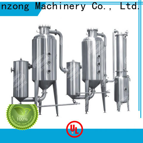 Jinzong Machinery series pharmaceutical mixer machine suppliers for reaction