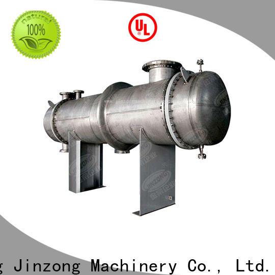 Jinzong Machinery lifting pilot reactor Chinese for reflux