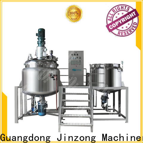 custom Ointment Making Machine series company for reaction